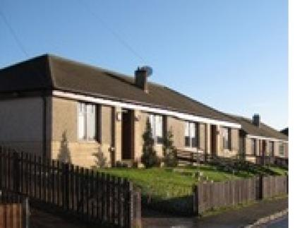 Hawthorn Drive, Shotts