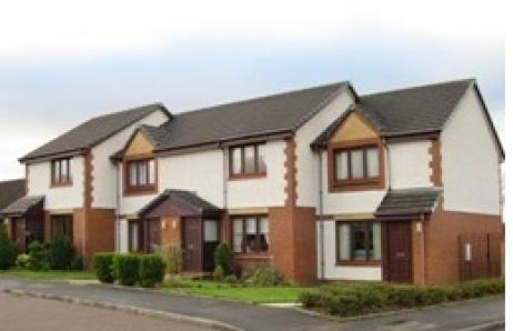 Swift Close, Wishaw